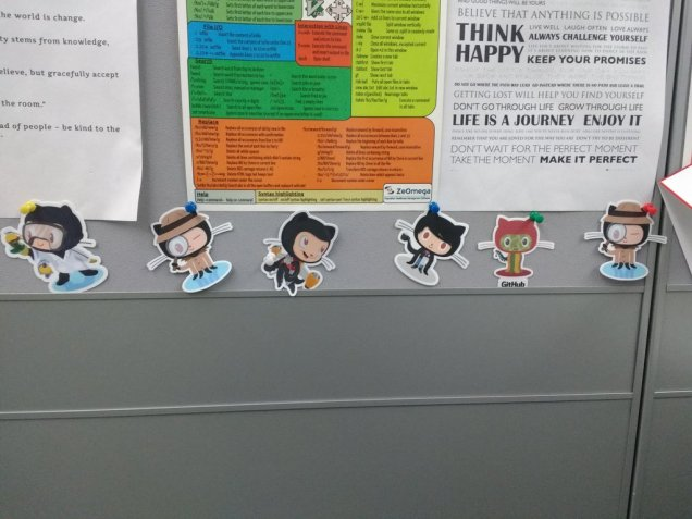 githubstickers